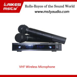 VHF Microphone PRO-V230 Microphone Wireless Price Advanatage pictures & photos