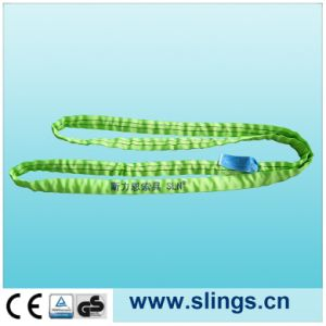 Sln Synthectic Fibre Endless Type Lifting Round Sling pictures & photos