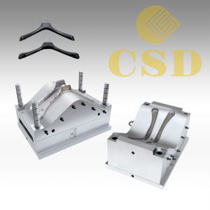 Injection Mold for Plastic Hanger pictures & photos