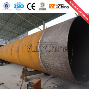 Professional Rotary Dryer for Sawdust and Wood Chips pictures & photos