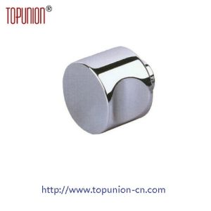 Elegant Design Full Finishing Brass Thumb Turn Knob Turn (CH008) pictures & photos