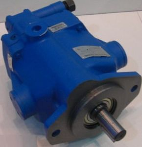 Vickers PVB Piston Pump & Motors pictures & photos