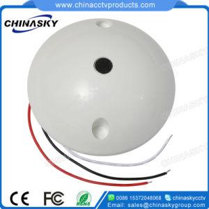 CCTV High Sensitivity Camera Audio Security Microphone (CM15E) pictures & photos