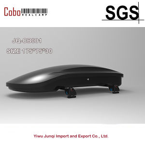 Single Side Opening ABS AES PMMA Plastic Car Roof Box U0026 Rack