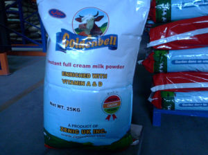 Full Cream Milk Powder - 3