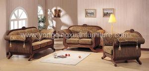 Clssic Fabric Sofa -8838