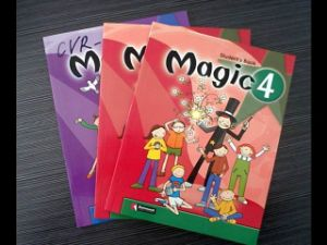 Hardcover Children Book Printing