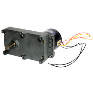 AC Gear Motor (GF-60KTYD) with Low Speed High Torque pictures & photos