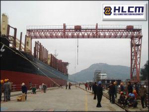 Shipyard Gantry Crane 02 pictures & photos
