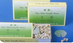 Mac Mini Moxa Needle Roll 500 PCS/Box pictures & photos