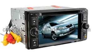 Car DVD GPS for New Corolla Ex Specific (8736)