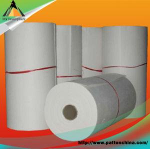 Insulation Ceramic Fiber Flame Resistant Paper