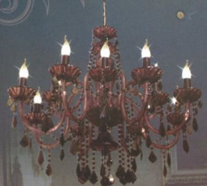 Crystal Chandelier (YYDD-017)