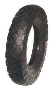 barrow Tire 4.80/4.00-8 4pr