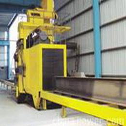 Conveyor Belt Shot Blasting Machine pictures & photos