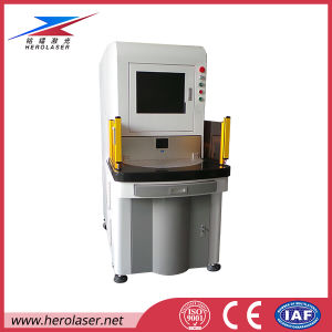 2 Year Warranty New Application Coating Removal Fiber Laser Marking Machine pictures & photos