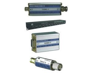 Signal Surge Protector (THDPQ2-63S, THDPQ3-100S, THDPQ2-63)