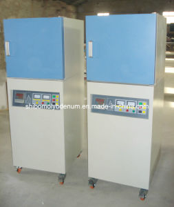 Vertical Electric Laboratory Muffle Furnace (box-1700, 8*8*8inch) pictures & photos