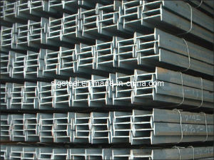 Heavy Rail Steel U 71mn 38kg/M 43kg/M 50kg/M pictures & photos