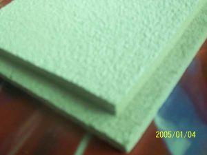 Mineral Fiber Acoustic Ceiling Tile (Tegular)