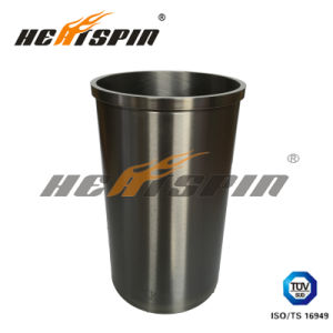 Cylinder Liner/Sleeve 6D17 Me071937 Engine for Mitsubishi pictures & photos