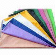 190/210/230/260/290 Polyester Taffeta Fabric for Garment Lining Fabric (PPT)