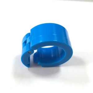 Wholesale Customized Programable Epoxy RFID UHF Foot Ring Tags for Big Bird pictures & photos