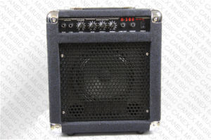 Bass Amplifier (B308) /Bass Amplifier/Guitar Amplifier pictures & photos