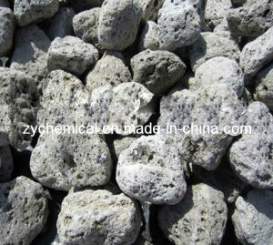 Pumice Stone Powder, Naturan Lava Rock, as Friction Material in Textile Industry. Used for Hollow Brick Blocks, Light Aggregate pictures & photos
