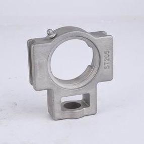 Stainless Steel Pillow Block Bearing /Rolling Bearing/Bearing pictures & photos