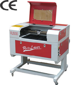 Glass Cutting Machine (RJ-5030) pictures & photos