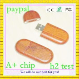 Paypal Payment Pendrive Memory Stick (GC-W111) pictures & photos