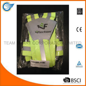 High Visibility Reflective Running Belt Provides 360 Degree pictures & photos