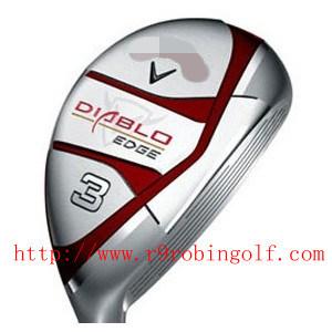 Diablo Edge, Golf Hybrids Woods (2# Or 3# Or 4# Or 5#)