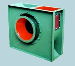 Fan for Conveying Cotton (FT240F/FT245F)
