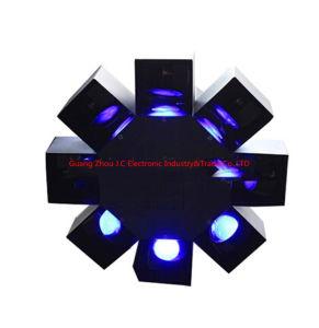 Hot 120PCS RGB LED Octopus Beam Light/DJ Effect Light pictures & photos