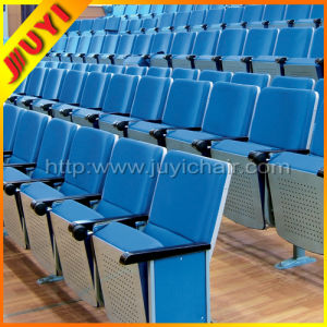 Cheap Fabric Folding Auditorium Chair Comfort Seating pictures & photos