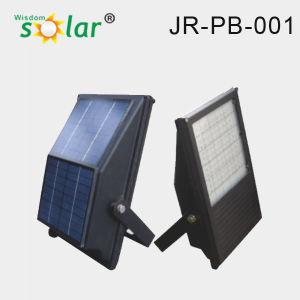 Low Voltage DC Solar LED Floodlight/Solar Flood Lights for Commercial or Home Use