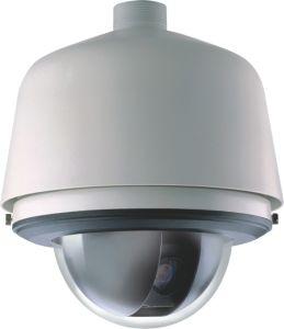 Megapixel IP Speed Dome Camera UV51-IP pictures & photos