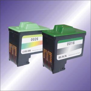 Compatible Ink Cartridges (L16 26)