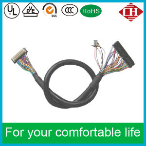 Wire Harness & Cable Assembly for Medical Appliance