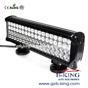 IP67 New 3 Rows 216watts CREE LED Light Bar pictures & photos