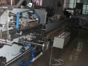 Cotton Swab Making and Packing Machine pictures & photos