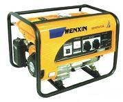 Generator (WX2500G) pictures & photos