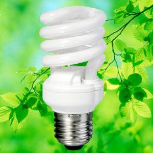 Spiral Shape 7 - 15W / T2 - Energy Saving Lamp (ZY031)