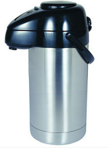 High Quality Stainless Steel Insulated Airpot pictures & photos