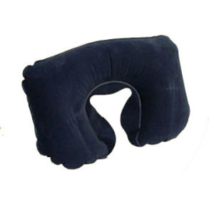 Travel Pillow with Mask and Ear Plug, Light Compact Size pictures & photos