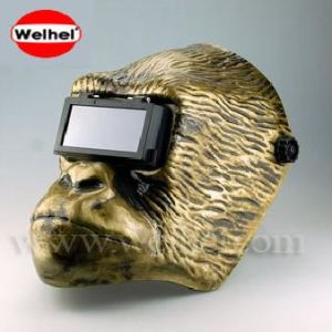 Craft Welding Helmet (WHC02BR) pictures & photos