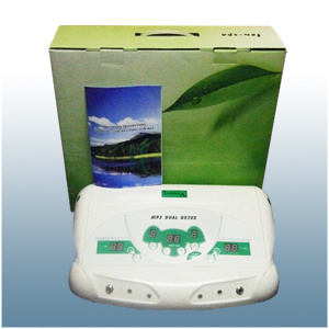 Ion Cleanse Detox Machine (MP676)