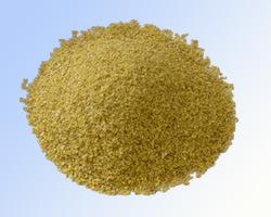 AD Ginger Granule (40-80mesh)